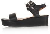 Topshop HANNA Flatform Sandals