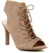 Franco Sarto Quella Lace-Up Sandal