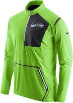 Nike Men's Seattle Seahawks Alpha Fly Rush Jacket