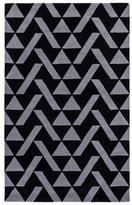 Surya Anagram Hand-Tufted Wool Rug
