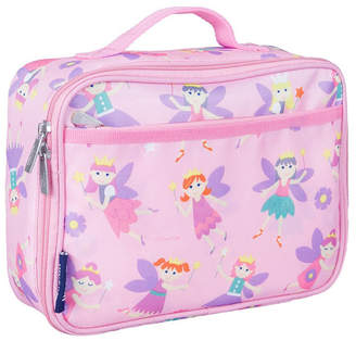 Wildkin Fairy Princess Lunch Box