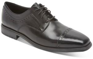 Rockport Men's Farrow Quarter Brogue Oxfords Men's Shoes