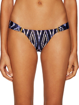 Vix Paula Hermanny Moorish Sash Bikini Bottom