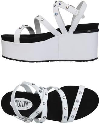 Ruco Line Sandals - Item 11335059CR