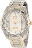 Ecko Unlimited Men's E14511G1 The Riff Classic Analog Watch