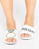 Daisy Street Bride Squad Slider