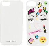 Chiara Ferragni patch iPhone 6 case