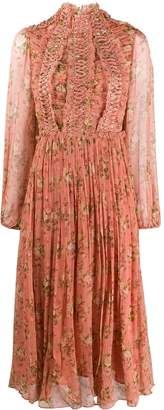 Zimmermann prairie dress
