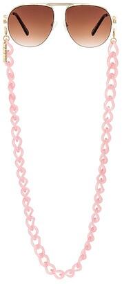my my my Marley Sunglass Chain
