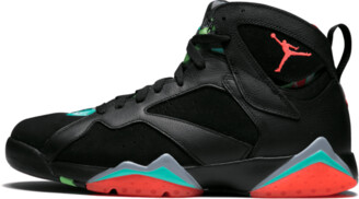 Jordan Air 7 Retro 30th 'Barcelona Nights' Shoes - Size 11