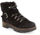 Bos. & Co. Women's 'Gail' Waterproof Platform Boot