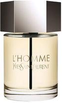 Saint Laurent L'Homme Eau De Toilette Spray