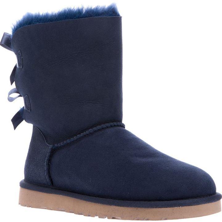 UGG 'Bailey' bow boot