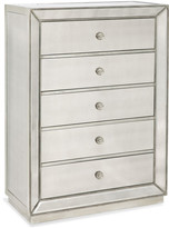 Bassett Mirror Murano 5-Drawer Chest