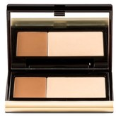 Kevyn Aucoin Sppace.nk.apothecary The Creamy Glow Lip & Cheek Palette - Duo 4 Medium Candlelight