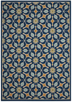 Nourison Caribbean Indoor/Outdoor Rug