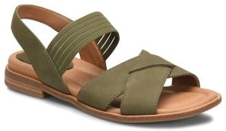 Comfortiva Dixie Sandal