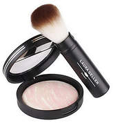 Laura Geller Balance N Brighten Baked Foundation .32oz & Brush