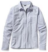 Patagonia W's L/S Sol Patrol Shirt