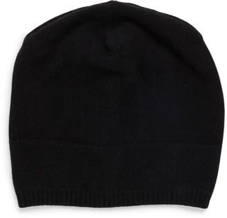 Portolano Solid Cashmere Hat