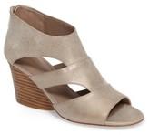Donald J Pliner Women's Jenkins Block Heel Sandal