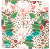 Roberto Cavalli Girls' Multicolor Printed Scarf