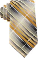Van Heusen Four Tonal Striped Silk Tie