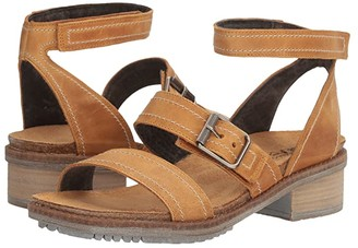 Naot Footwear Beatnik (Oily Dune Nubuck) Women's Shoes
