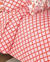 Roberta Roller Rabbit King Jemina Duvet Cover