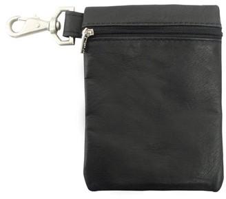 Piel Leather VALUABLE POUCH