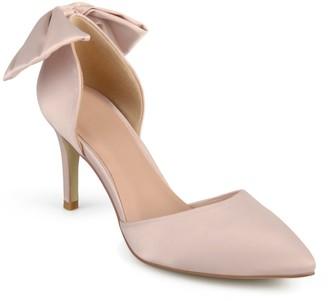 Journee Collection Tanzi Women's High Heels