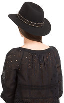 The Kooples Felted Wool Hat