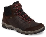 Ecco Men's Ulterra Gtx Mid Hiking Boot