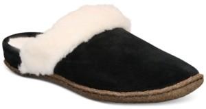 Sorel Women's Nakiska Slide Ii Slippers Women's Shoes