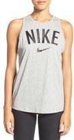 Nike Women's 'Tomboy' Graphic Tank