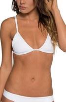 Tavik 'Jett' Triangle Bikini Top