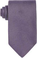 HUGO BOSS Men's Micro Neat Slim Tie