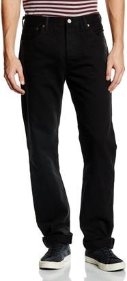 Levi's Men's Big-Tall 501 Original Fit Jeans