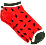 Dotti Ankle Watermelon Sock