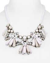 BaubleBar Greta Collar Necklace, 16.5""