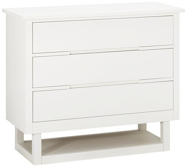 Pottery Barn Kids Mercer Dresser
