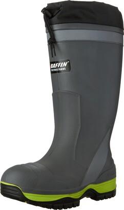 Baffin Unisex Spartacus (STP)-50c Polyurethane Safety Boot