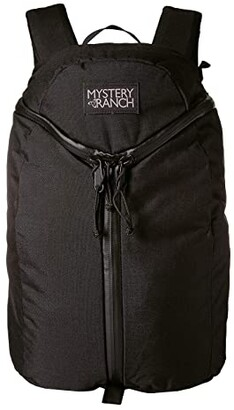 Mystery Ranch Urban Assault 18 (Black) Backpack Bags