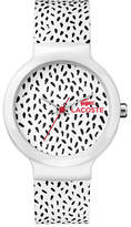Lacoste Unisex Analog Goa Watch 2020095
