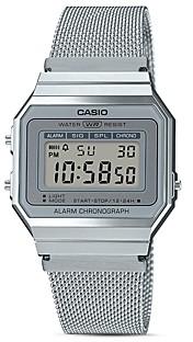G-Shock Mesh Vintage Watch, 35.5mm