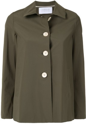 Harris Wharf London Loden Light Technic jacket