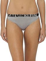 Calvin Klein SEAMLESS LOGO THONG