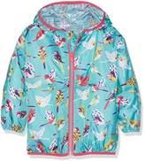 Hatley Girl's RCAWIBI267 Track Jacket