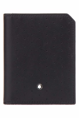 Montblanc Urban Racing Spirit Business Card Holder