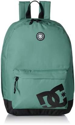 DC Unisex Backstack Backpack